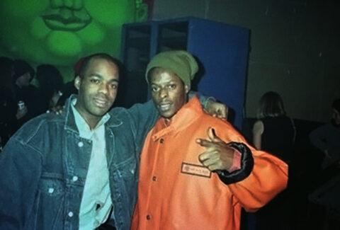 D Lux & Me B4 PA NYE1994 copy