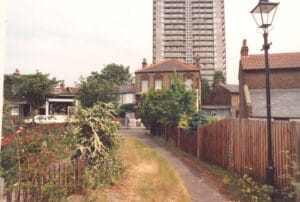 Estate in Waltham Forest